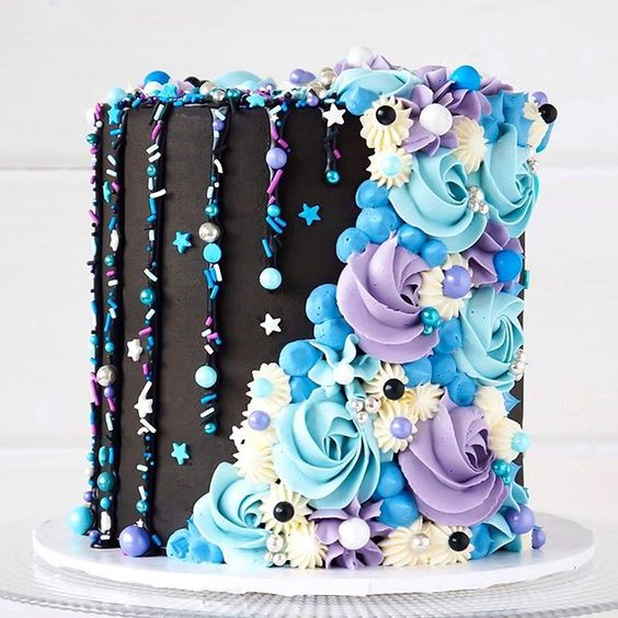 The Perfect Cake According To Your Zodiac Sign , Society19