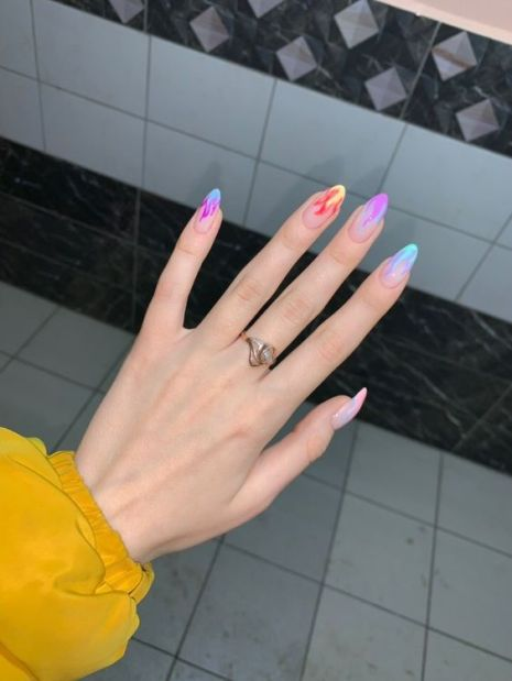Your New Nail Look Based On Your Zodiac Sign