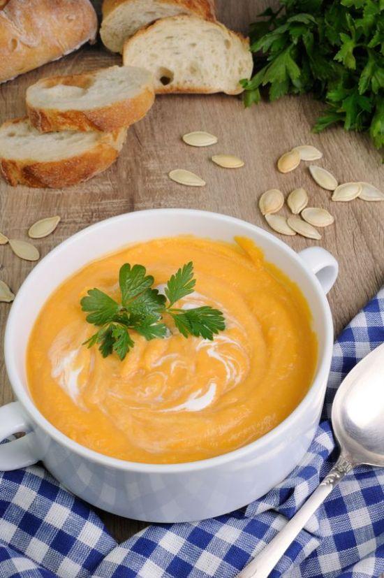 10 Low Calorie Pumpkin Recipes You Can Enjoy Without Guilt
