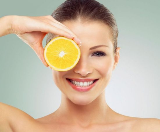 8 Ways To Detoxify Your Body For Clear And Glowing Skin