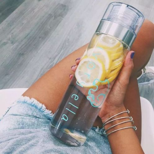 The Beach Body Diet That Will Get You In Shape This Summer