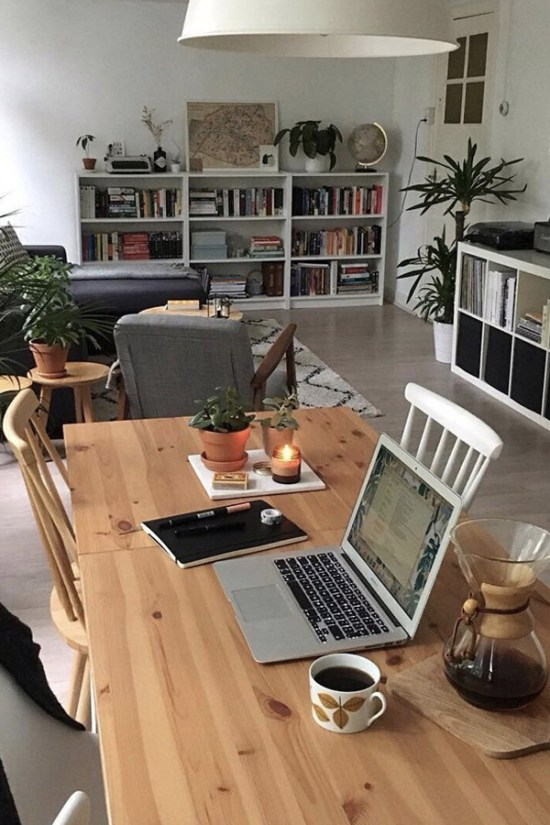 12 Productivity Habits To Work From Home