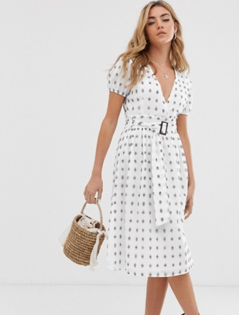 10 French Riviera Inspired Outfits That Are Perfect For Your Holiday