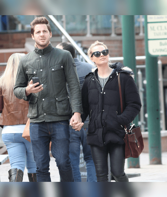 10 Celebrity Couples You Probably Had No Idea Were Married