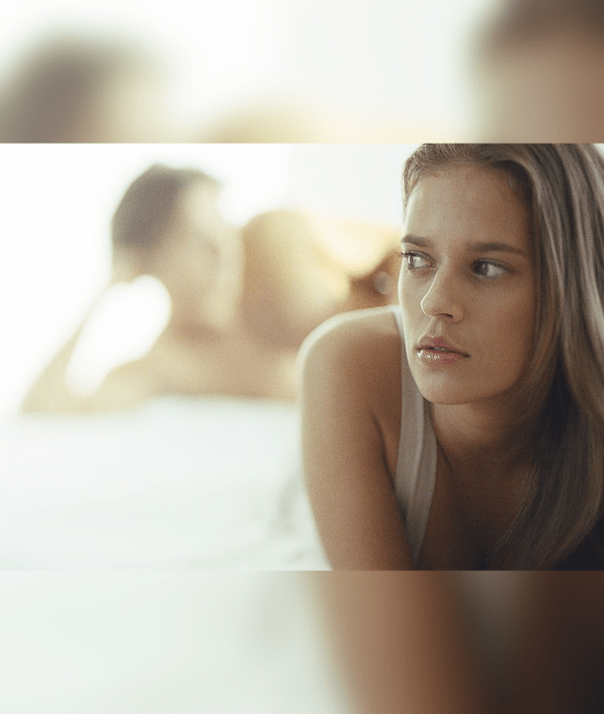 10 Cheating Horror Stories That'll Leave You Speechless
