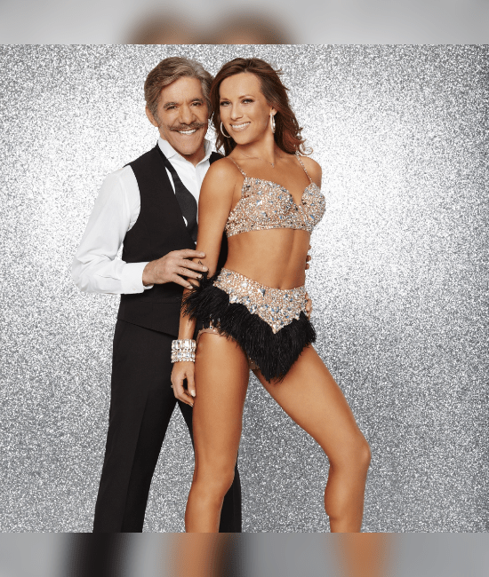 10 Controversial Dancing with The Stars Competitors