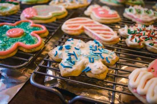 10 Delicious Cookie Recipes That Will Make Your Mouth Water