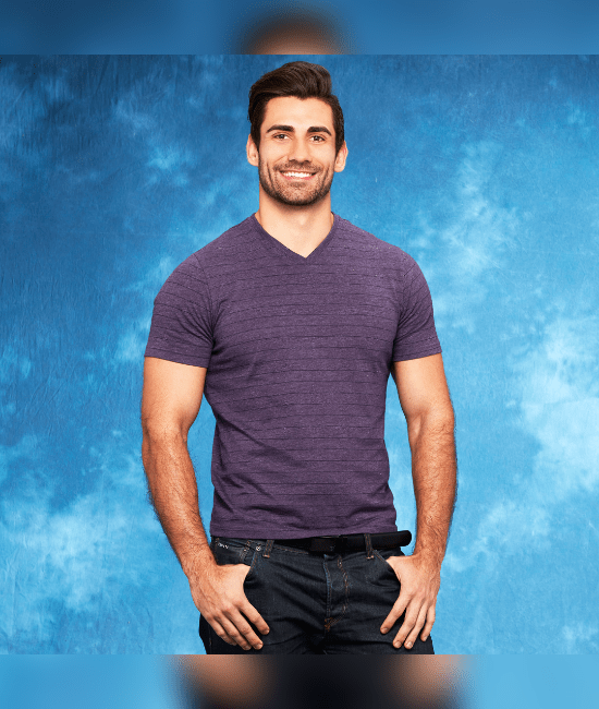 10 Guys Who Who Could Be Named The Next Bachelor