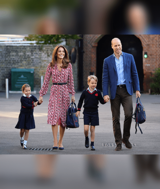10 Times That Kate Middleton was a Normal Mom
