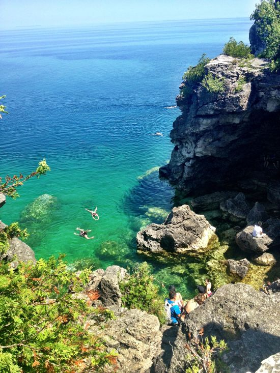 7 Mini Vacations To Take This Labor Day Weekend