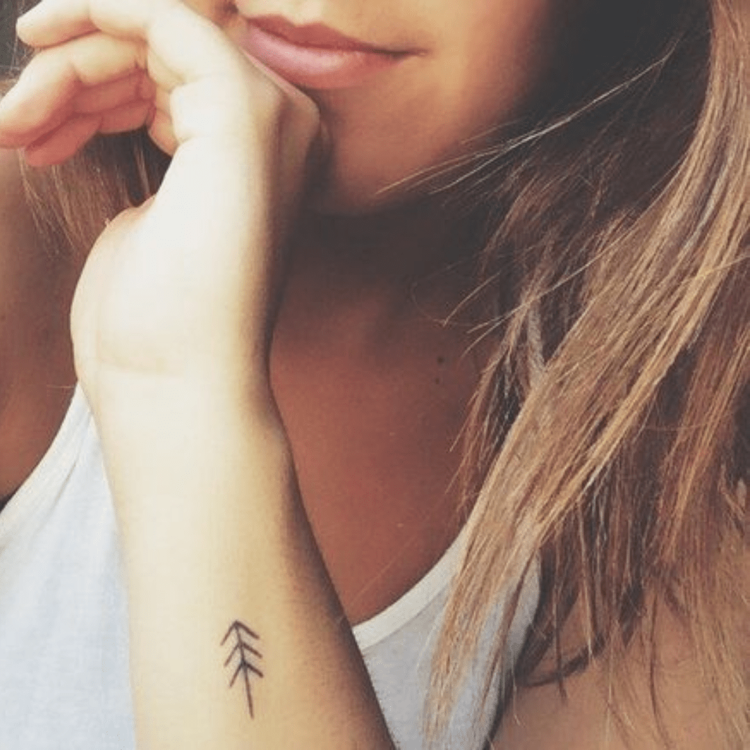 The Tattoo You Need ASAP According To Your Zodiac Sign