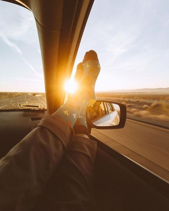 Top 8 Necessities For Planning An Epic Road Trip