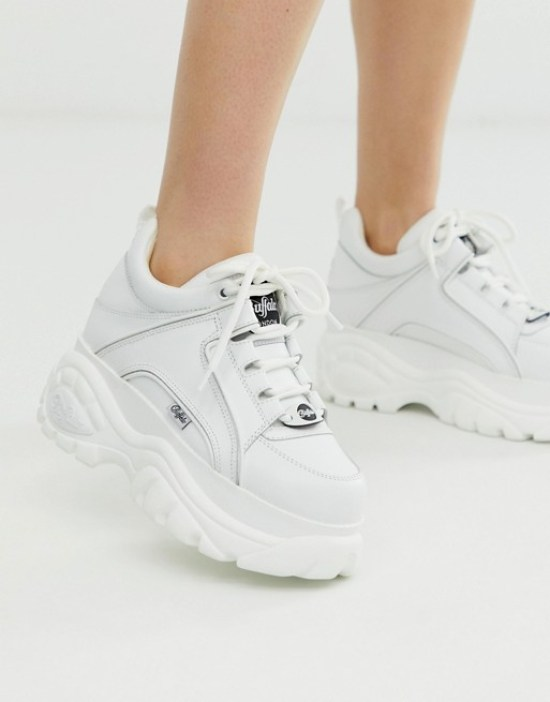 5 Trainers Perfect for Your Festival This Summer