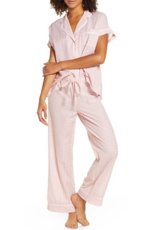 Trendy Winter Pajamas That Are Socially Acceptable To Go Outside In
