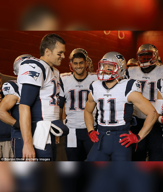 12 Facts You Didn't Know About Tom Brady