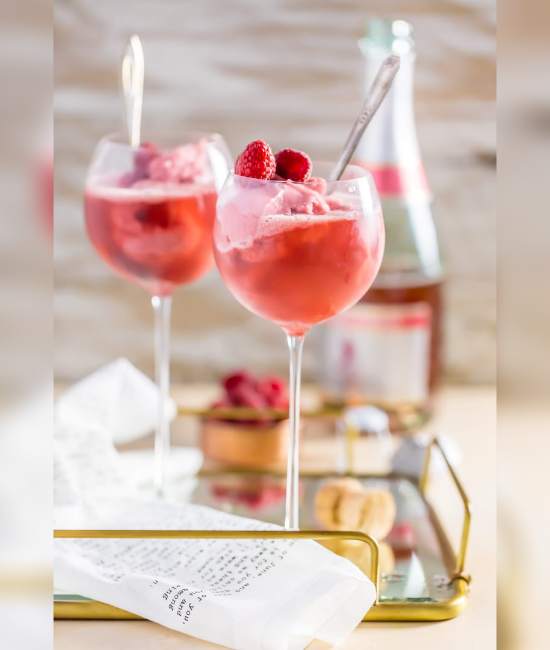 12 Perfect Valentine's Day Cocktails To Make