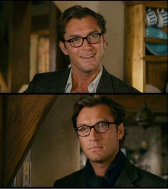 The Best Scenes From The Movie The Holiday