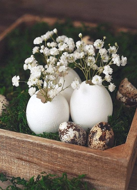 Easter Egg Decorating Ideas That Are Creative And Fun