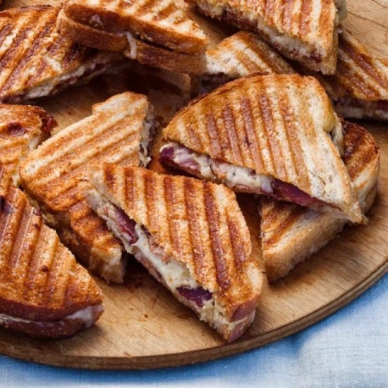 10 Creative Grilled Cheese Recipes For When You Need To Eat More Than Cheese
