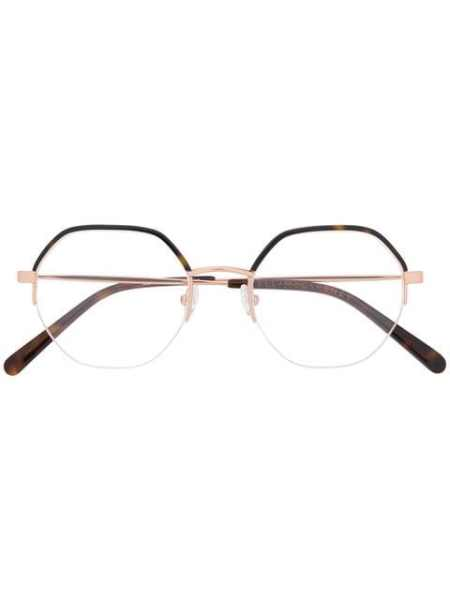 Glasses Trends To Try If You're Due For A New Pair