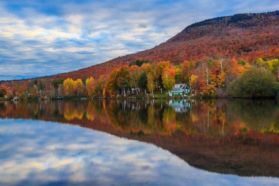 The Best Spots To Take Photos This Fall