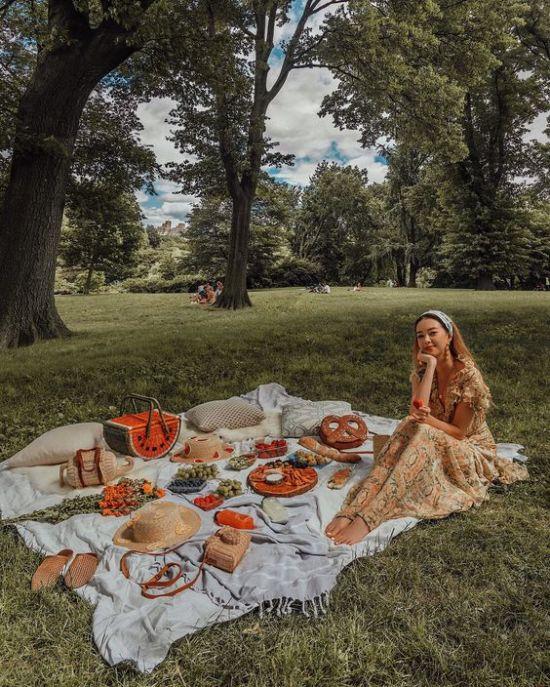 5 Of The Best Outdoor Activities To Do When You're Broke