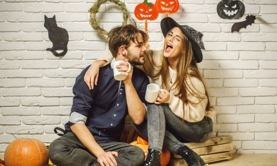 6 Fall Festive Dates For You And Your SO