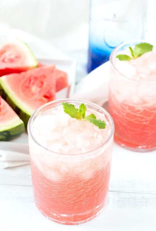 10 Fourth Of July Drinks To Help You Celebrate The Right Way