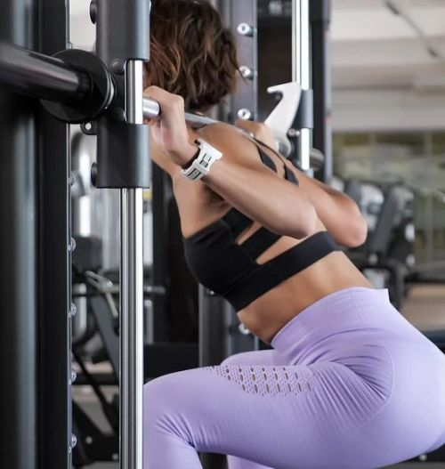 The Best Gym Equipment To Use For Beginners