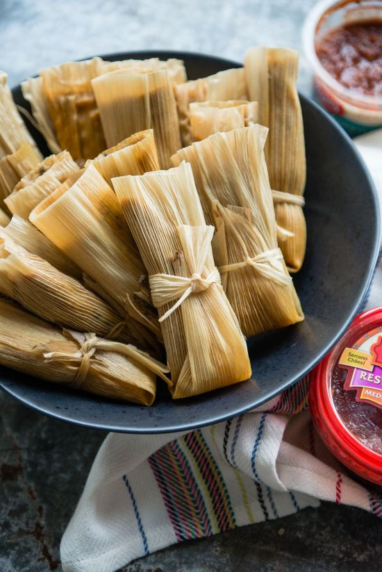 10 Dishes Chicanos Always Bring to Thanksgiving