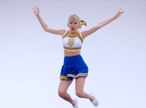 10 Lessons I Learned From Taylor Swift Songs