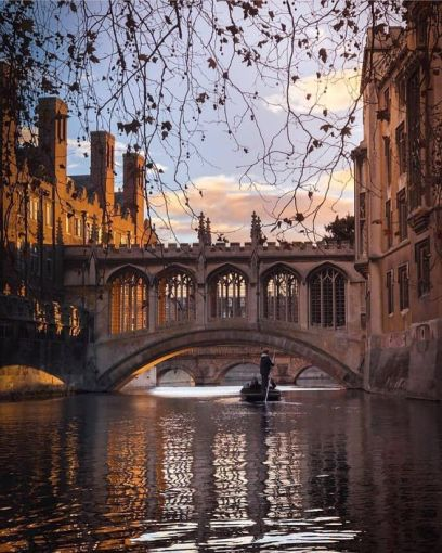 Where To Go Abroad On A Student Budget
