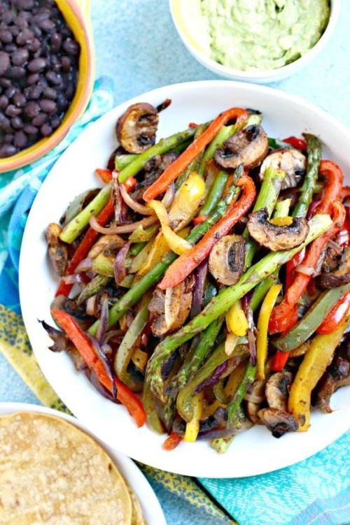 10 Easy-To-Make Vegetable Dishes For College Students