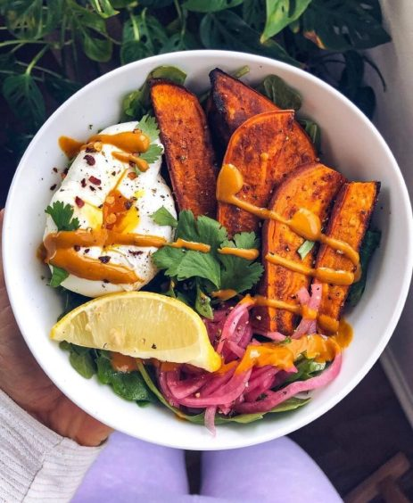 10 Ways To Stick To A Healthy Diet