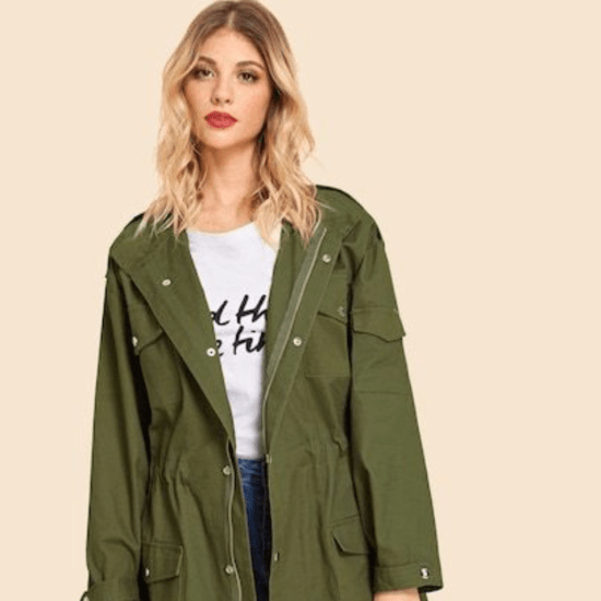5 Essential Fall Jackets You Need