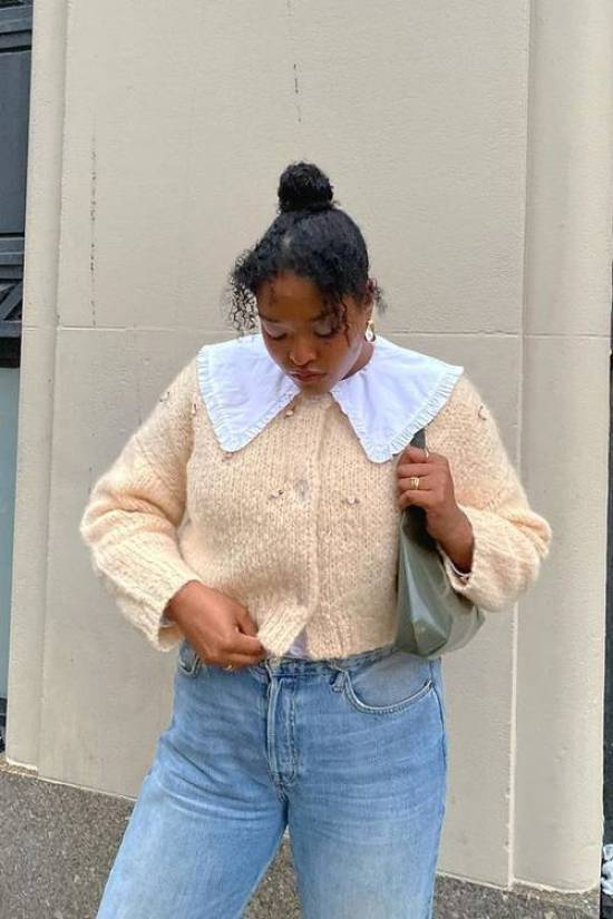 *15 Sweaters Everyone Should Own For The Spring