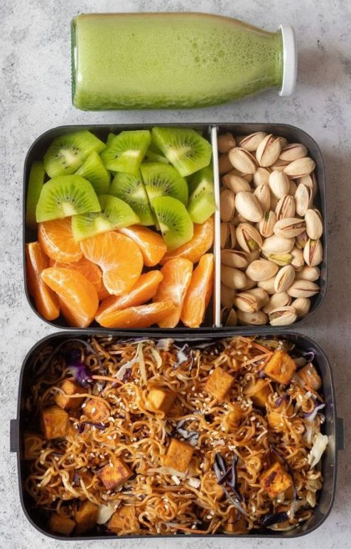 10 Tips On How To Meal Prep For Weight Loss