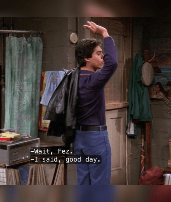 20 That 70s Show Quotes That Are Still Amazing