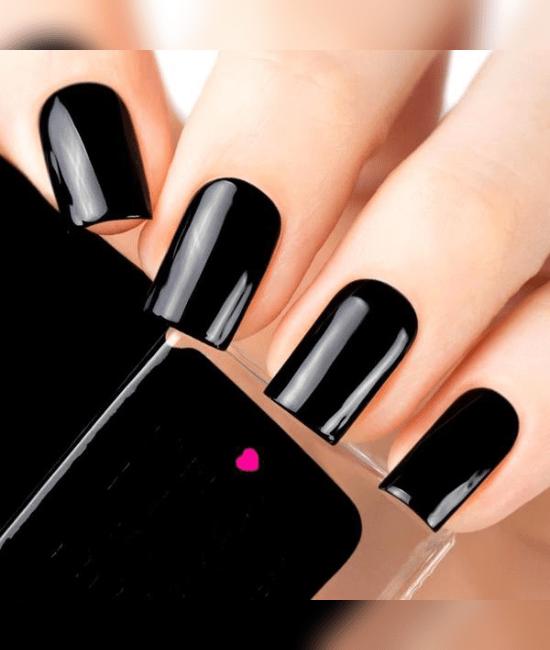 20 Trendiest Fall Nail Colors