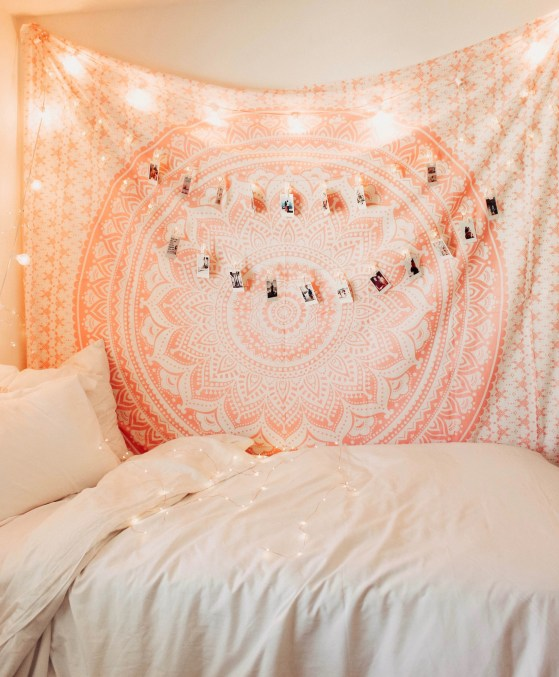 10 Ways To Have The Best Dorm Room On Campus