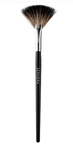 * Makeup Brushes Every Girl Needs
