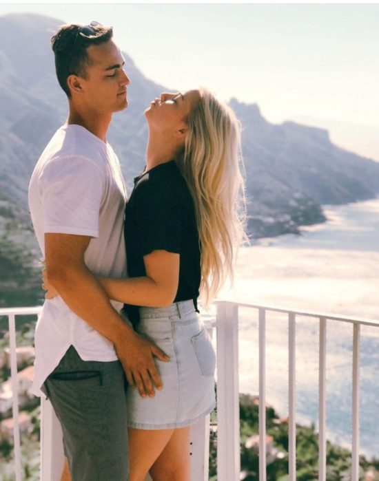 How to figure out if your dating a selfish person