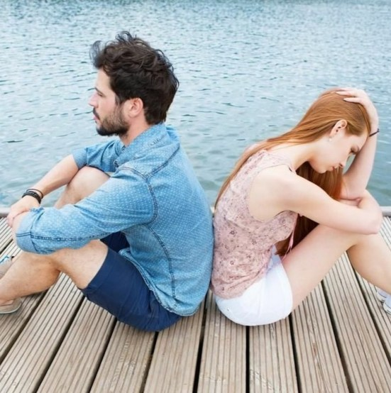 10 Tips To Know If It's Love Or A Platonic Soulmate