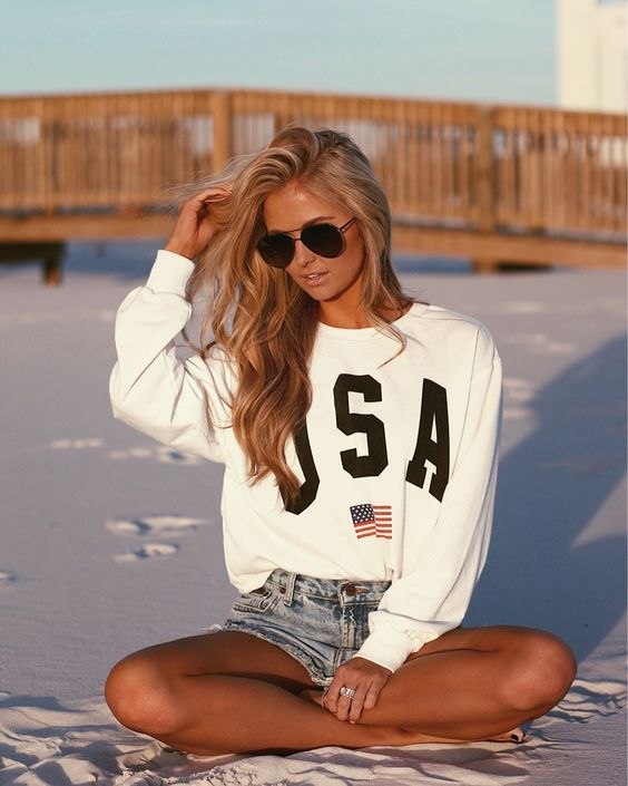 10 Cute Summer Styles You Should Try This Year