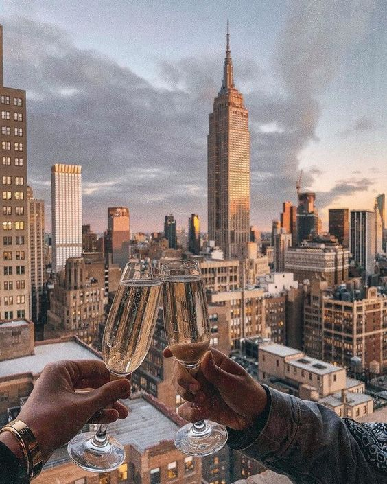 Why Living In NYC In Your 20's Is Life Changing
