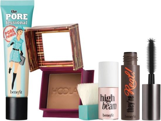 15 Makeup Sets That Make Perfect Christmas Gifts