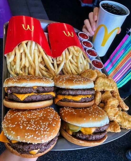 Best Fast Food For Your Wallet