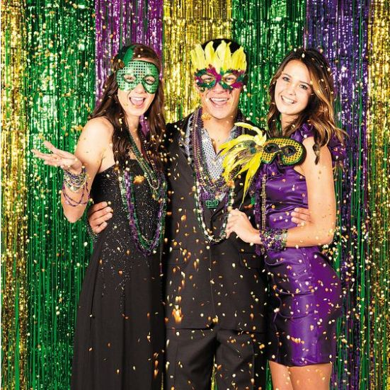 12 Reasons To Celebrate Mardi Gras Every Year