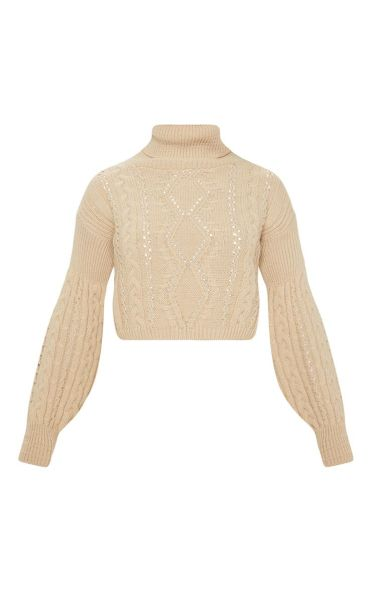 8 Best Cropped Sweaters