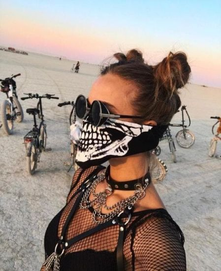 What To Wear To Coachella This Year